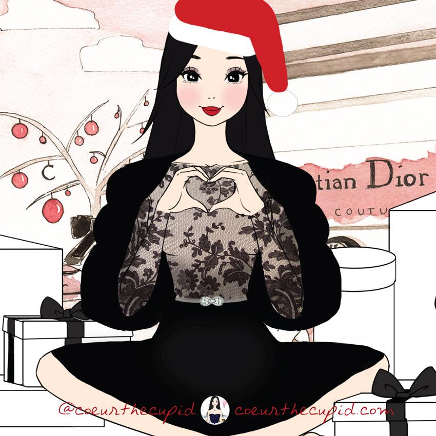 Elegant Holiday Chic